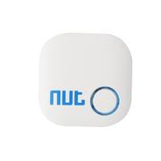 ICbanQ nut第二代 智能迷你防丢器 白色