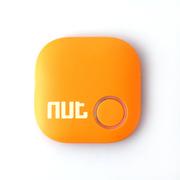 ICbanQ nut第二代 智能迷你防丢器 橙色