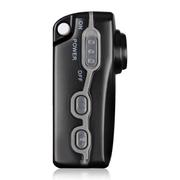 车品汇 MD99 高清微型迷你摄像机 执法记录仪 声控超长待机 官方标配+8G卡