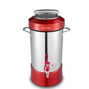 乐创 LC-D25H15 15L商用豆浆机全自动大容量