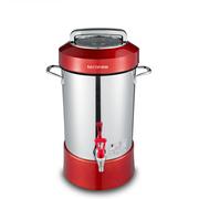 乐创 LC-D25H12 12L商用豆浆机全自动大容量