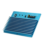 正浪(ZHENGLANG) 大功率有源汽车低音炮功放板 250W可推12寸车载低音炮 超猛 蓝色功放