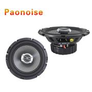 其他 Paonoise汽车专用通用喇叭6.5寸同轴低高音喇叭 高端品质正品