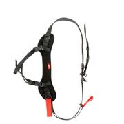 吉尼佛 新品相机快装肩带36307 专业单反相机单肩斜挎背带 快枪手 黑色