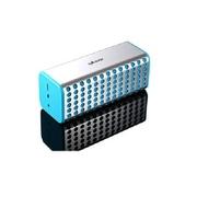 雅韵仕 BT188 蓝牙4.0音箱 无线手机音响便携低音炮插卡迷你小音响 银蓝色