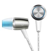 walnutt 三键线控荣耀耳机入耳式高保真立体声 适用于华为荣耀6 P7 3C mate7 白色产品图片主图
