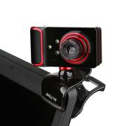 生活演绎 今贵S9 摄像头 免驱高清台式机电脑视频 笔记本带麦克风话筒夜视