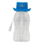 江起点 牛仔帽usb加湿器 大雾量超静音办公室便携小型空气加湿器 蓝色