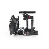 铁头 TILTA 新款 1DC 套件 15mm 跟焦器 遮光斗 轻便版产品图片主图