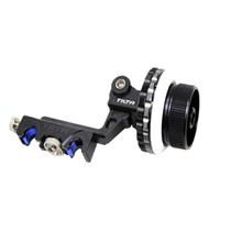 铁头 TILTA跟焦器 AB限位 可调阻尼 单反 摄像机 跟焦器产品图片主图