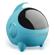 本手 C9 个性手机音响 USB笔记本台式电脑小音箱 蓝色