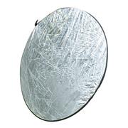 影光王 五合一反光板 金银白黑柔光双面颗粒反光板 摄影摄像专业器材 FGB-W100150