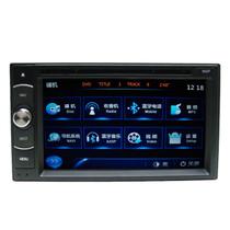 飞歌 开拓者66000E01通用机车载DVD汽车导航仪一体机可装多种车型无损安装 导航产品图片主图