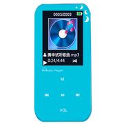 IQQ Q88 无损运动MP3 播放器 8G FM AB复读 电子书