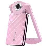 卡西欧 EX- TR500 自拍美颜神器数码相机 红色礼盒装