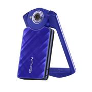 卡西欧 EX- TR500 自拍美颜神器数码相机 紫色单机版