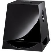 YAMAHA NS-SW700 家庭影院低音炮 有源重低音音箱(10寸/300W)钢琴漆黑色