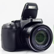 松下 DMC-FZ70GK 长焦数码相机/60倍变焦 松下 FZ70