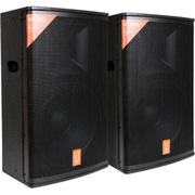 雅桥 / D15专业单双15寸舞台音响KTV全频音箱会议卡拉OK