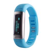 威马仕 运动记录 智能蓝牙手表手环 支持安卓Andriod 苹果IOS系统 蓝色