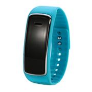 威马仕 智能蓝牙手表手环 运动手环 支持安卓系统通话 蓝色手环+送1条随机色表带