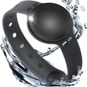 Lovefit 2智能运动手环智能手表运动计步器睡眠健康管理 黑色