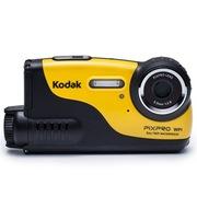 柯达 WP1三防运动型相机(1615万像素 防水/防摔/防尘 F2.85恒定光圈 1080P全高清摄像)
