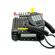 TYT 特易通 TH-9000专业车台 车载对讲机15至25公里 官方标配