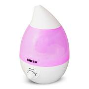 宜阁 JS2103家用超声波超静音加湿器夜灯 大雾量大容量 儿童空气净化