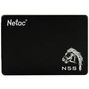 朗科 N5S系列 480G SATA3固态硬盘(NT-480N5S)