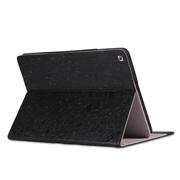 索士 华为荣耀S8-701U保护套8寸平板电脑皮套华为荣耀平板T1-821w 黑色