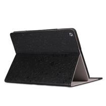 索士 华为荣耀S8-701U保护套8寸平板电脑皮套华为荣耀平板T1-821w 黑色产品图片主图