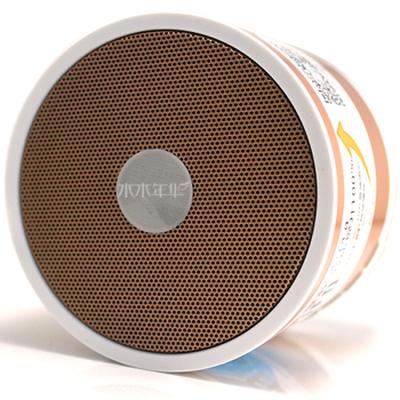 水木年华 G600 无线蓝牙音箱 震撼重低音 蓝牙4.0产品图片1