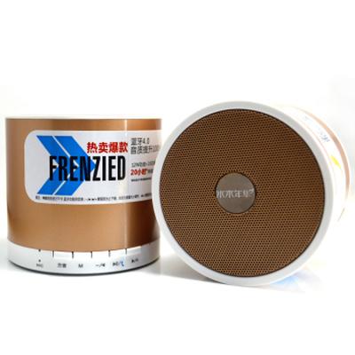 水木年华 G600 无线蓝牙音箱 震撼重低音 蓝牙4.0产品图片3