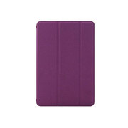 魅士 iPad Mini/iPad Mini2/iPad Mini3 Smart Case 智能感应保护套 紫色