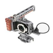 铁头 TILTA BMPCC口袋机摄像机套件保护笼子上提基础版