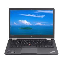 ThinkPad S3 Yoga 20DMA008CD 14英寸超极本(i7-4510U/8G/256G SSD/Win8/寰宇黑)产品图片主图