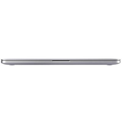 苹果 MacBook Pro MF839CH/A 2015款 13.3英寸笔记本(i5-5200U/8G/128G SSD/核显/Mac OS/银色)产品图片3