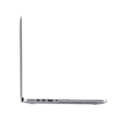 苹果 MacBook Pro MF839CH/A 2015款 13.3英寸笔记本(i5-5200U/8G/128G SSD/核显/Mac OS/银色)产品图片4