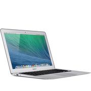 苹果 MacBook Air MJVP2CH/A 2015款 11.6英寸笔记本(i5-5200U/4G/256G SSD/核显/Mac OS/银色)