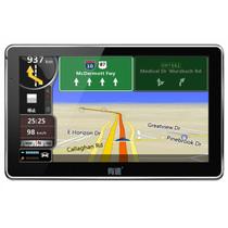 有途 P71北美版便携导航仪7英寸大屏8G内存超长待机4小时支持中国 北美洲导航 黑色 标配+美国地图产品图片主图
