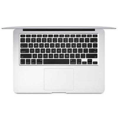 苹果 MacBook Air MJVE2CH/A 2015款 13.3英寸笔记本(I5-5250U/4G/128G SSD/HD6000/Mac OS/银色)产品图片2