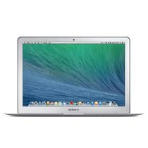 苹果 MacBook Air MJVG2CH/A 2015款 13.3英寸笔记本(I5-5250U/4G/256G SSD/HD6000/Mac OS/银色)产品图片主图
