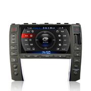 卡仕达 CA086-T雷克萨斯ES240/ES350 声控 dvd 导航一体机  全国包安装