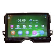 远行 丰田安卓10英寸大屏导航凯美瑞威驰锐志专用安卓智能车载G 丰田锐志 10.2英寸导航+倒车影像