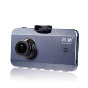 科涵 C903 安霸A7LA50D行车记录仪 1296P大屏超高清170°超广角夜视 宝蓝增强版HDR+32g卡