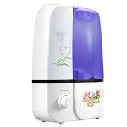 祥阳 C-19空气加湿器 3.3L大容量 迷你 家用办公 静音加湿气 创意