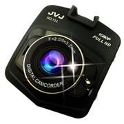 JVJ 高清行车记录仪 变形金刚 真1080P 超酷夜视 一键停车监控  网络摄像头