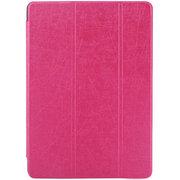 虎克 华为荣耀平板皮套 S8-701u/w 8寸平板电脑保护壳 华为T1-821w保护套 蜜桃红