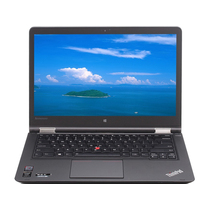 ThinkPad S3 Yoga 20DMA005CD 14英寸超极本(i5-4210U/4G/500G+16G/Win8/寰宇黑)产品图片主图